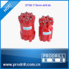 St58 115mm 127mm Threaded Button Drill Bits