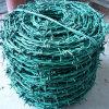 Riga rivestita filo del PVC doppia