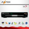 HD 1080P DVB-S2+Lanport Supported+USB WiFi