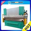 Ferramenta de dobra de barra de aço, Máquina de dobra de ângulo, Dobrador de tubo hidráulico (WC67K)