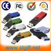 USB 2.0 Flash Drive Memory Stick Tumb U Disk de Price 128GB G Swivel Fold de la fábrica