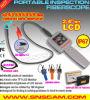"""Draagbare Industriële Endoscoop met 2.4 de """" Monitor van Kleur tft-LCD (sns-99DD)"""