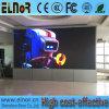 Hohe Helligkeit farbenreicher Bildschirm LED-P4 Innen