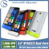 4.0インチMtk6572は安い電話取り引き(H3039)二倍になるコアアンドロイド4.4.2の