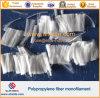 Cracking-Resistance pp Monofilament Fiber met Met hoge weerstand