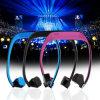 Écouteur sans fil d'écouteurs de téléphone Bluetooth de conduction osseuse