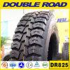 Road二重Brandの重義務Truck Tyre (315/80r22.5 DR825)