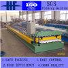 De Exporteur van China van het Verglaasde Broodje die van de Tegel Machine voor Dak vormen