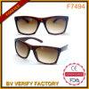 Klassische Sonnenbrillen in 5 Farben für Mann-China-Lieferanten