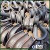 Type cosse de DIN6899b galvanisé par électro de câble métallique