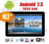 Superpad, Flytouch 5, Android 2.3 10.1 '', Tablette PC