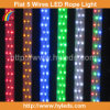 White puro LED Rope Light/LED Ribbon (3 y 4 alambres)