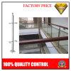 Diseño del acero inoxidable Barandilla para escalera o balcón (JBD-B025)