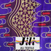 Polyester/Printed/Combed/African/Wax Fabric