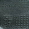 Cuoio del PVC del sacco del granulo del coccodrillo (QDL-BV016)