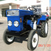Bauernhof Use 15HP 2 Wheel Drive Mini Tractor und Equipment
