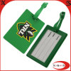 Tag macio personalizado Eco-Friendly da bagagem do PVC