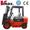 2.5t Ton Diesel Engine Manual Pallet Forklift Truck (CPC25)