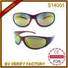 Оптовая продажа резвится солнечные очки итальянское Eyewear (S14001)