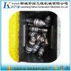 Dientes del taladro del carburo de tungsteno del taladro de la explotación minera de la roca de Kato U47/Bkh47