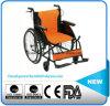 Кресло-коляска алюминия сертификата Ce высокого качества