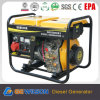 5kw 6kw Single Cylinder 4 Stroke Diesel Engine From China
