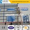싸게 쉬운 구조 강철 건물 가격 최신 판매