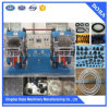 Prix neuf de machine de moulage par compression de condition