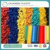 Colorful Masterbatch PP utilisé dans l'emballage des produits chimiques