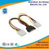 Harnais fait sur commande automobile électrique de fil