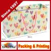 Bolsa de papel de arte/bolso del Libro Blanco/bolso de papel del regalo (2223)