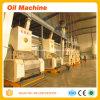 Matériel de raffinage élevé de raffinage d'huile d'arachide d'usine d'huile de table de qualité de pétrole