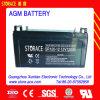 12V AGM Battery 12V 120ah перезаряжаемые Battery