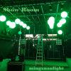 Neue Mehrfarben-LED-Aufzug-Kugel (YS-527)
