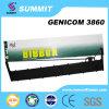 Cartouche à ruban compatible de sommet Genicom 3860