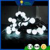 Cadena de la bola de la Navidad del LED