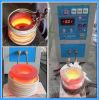 Hochfrequenzkupferne Induktions-schmelzender Ofen des Schrott-2kg (JL-15KW)