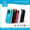 5600 USB externe back-up batterij oplader Custom Smart Mobile Power Bank met LED