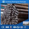 Calidad Assurance de The Seamless Steel Tube