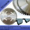 PCD Circualr ha veduto per la falegnameria: MDF di taglio e pannello di particelle della melammina