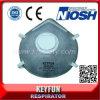 Mascherine di polvere polverizzate del respiratore FFP1 FFP2 FFP3 di N95 N99