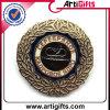 Zink Alloy Metal Pin Badge für Roundness mit Customer Design