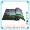 Servicios de impresión del catálogo de los servicios de impresión del libro de Casebound de las compañías de impresión del compartimiento