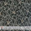 Tessuto netto metallico africano del merletto (M3183)