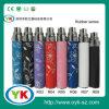 Batería colorida superventas del EGO para Ecig, Ecigarette, cigarro electrónico