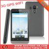 4.1 容量性タッチ画面3G GPS WiFi二重SIMカードおよび二重カメラ(B72M)