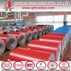SPCC JIS3312 ha galvanizzato le bobine d'acciaio di colore