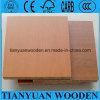 Panneau en bois de particules de mélamine de grain