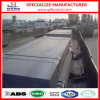 Plat en acier de structure d'alliage de qualité de Q345r