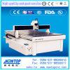 CNC Router de corte máquina de grabado del 1224, la máquina CNC Router